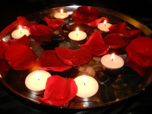 Онлайн гадание по лепесткам розы отвечает на вопросы