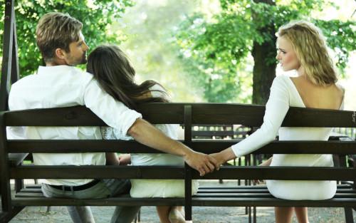 Гадание есть ли любовница у мужа – сугубо женский расклад