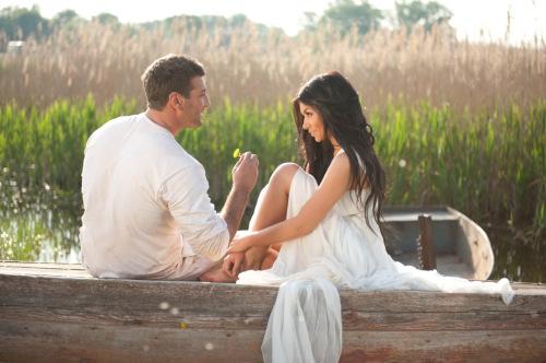 Любит ли меня любимый человек - позволяет узнать, взаимны чувства