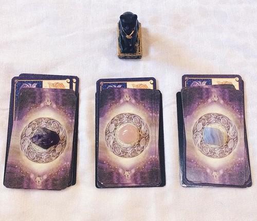 Таро 3 карты